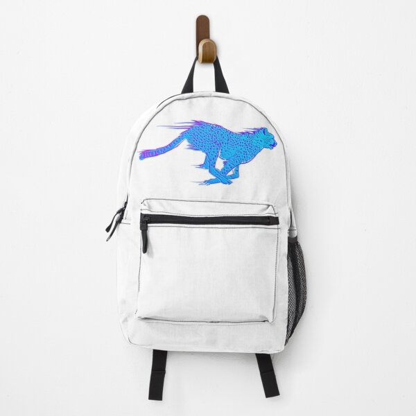 OUTRUN CHEETAH Backpack