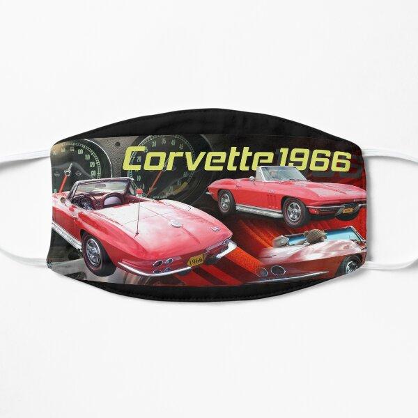 Corvette Classic 1966 Mask