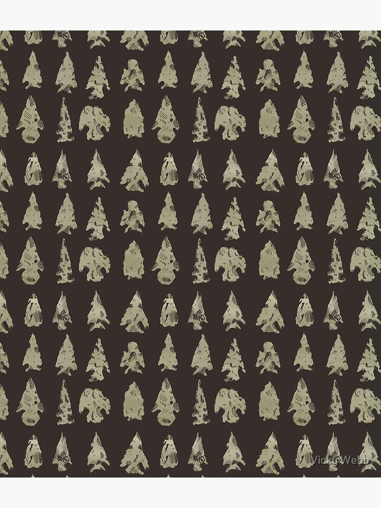 Arrow Heads by crumpsticks