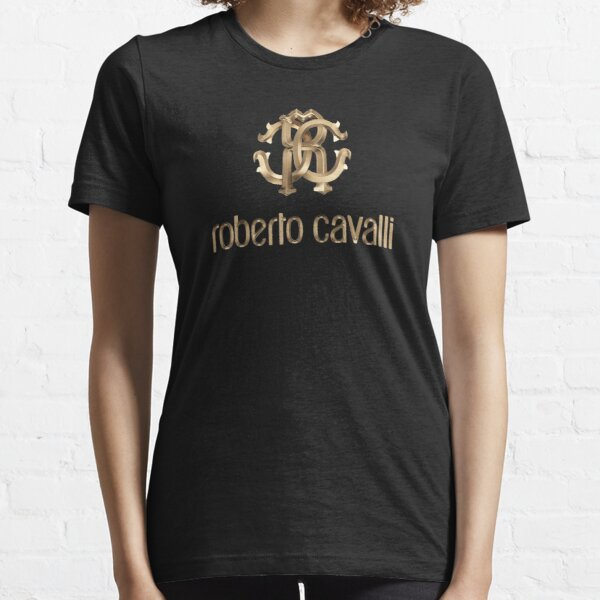 know yourself with the best clothes with roberto cavalli Essential T-Shirt