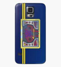 Soundwave Version 2 Case/Skin for Samsung Galaxy
