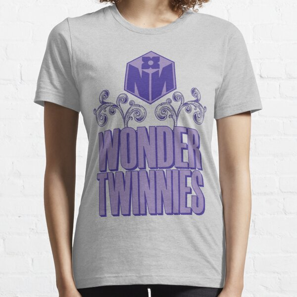 TWINNIES - Wonder Twinnies Shirt Essential T-Shirt