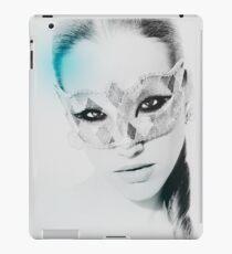 Face Art iPad Case/Skin