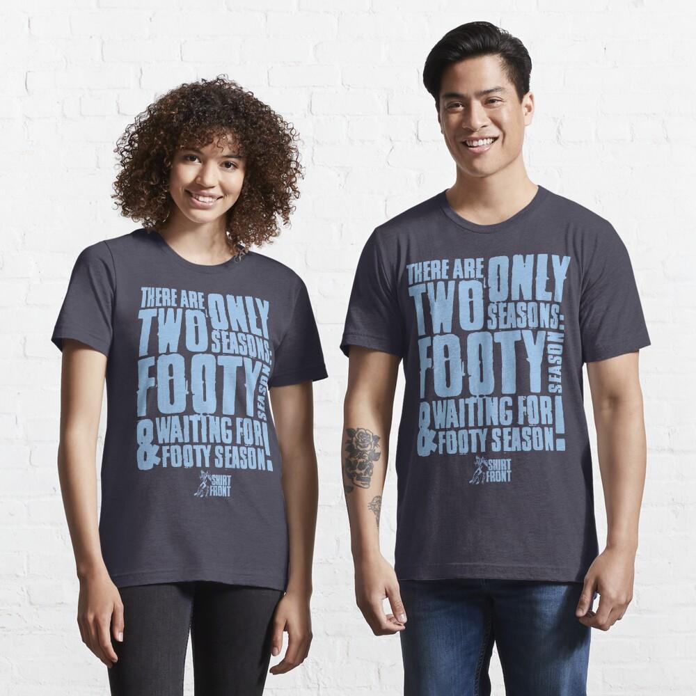 Two Seasons: Blues Essential T-Shirt