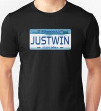 JUSTWIN Unisex T-Shirt