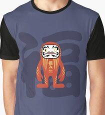 DarumaDeki Graphic T-Shirt