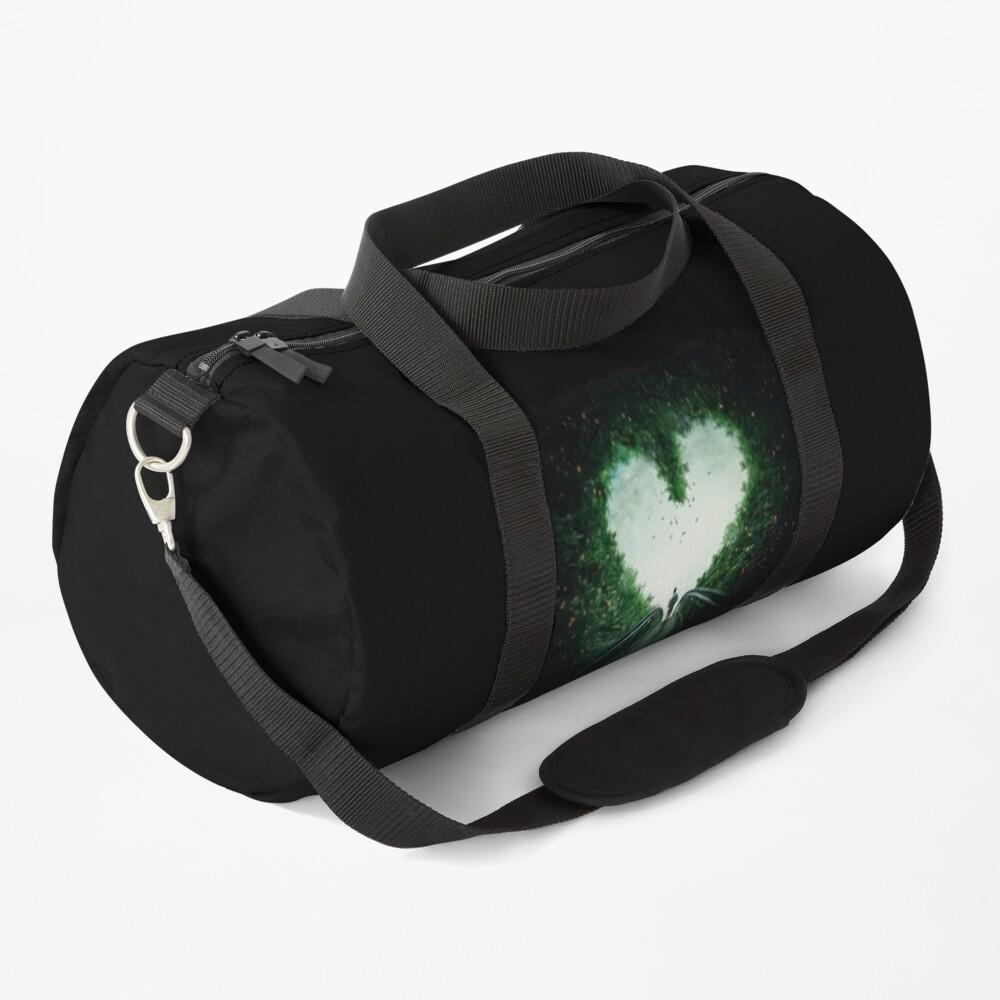 follow your heart Duffle Bag