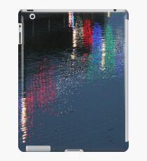 Dancing Lights iPad Case/Skin