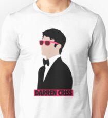 Darren Criss Golden Globes T-Shirt