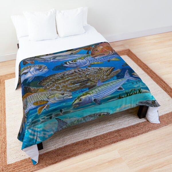 Inshore gamefish  Comforter