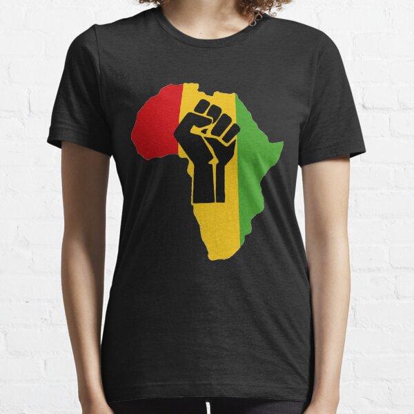 Africa Power Essential T-Shirt