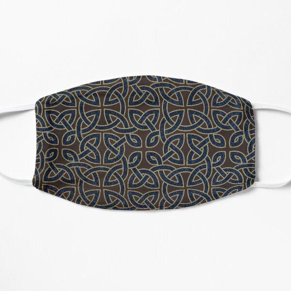Guerrier viking Masque sans plis
