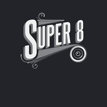 Retro Super 8 Tribute  by Stylographer