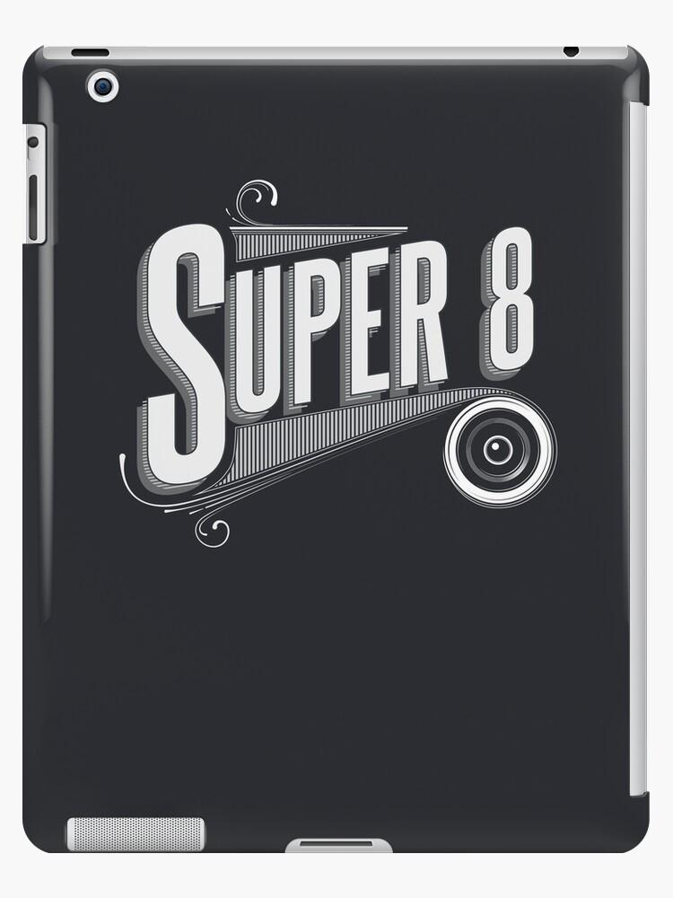 Retro Super 8 Tribute  by Stylographer