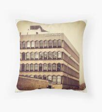 Watson Prickard Throw Pillow