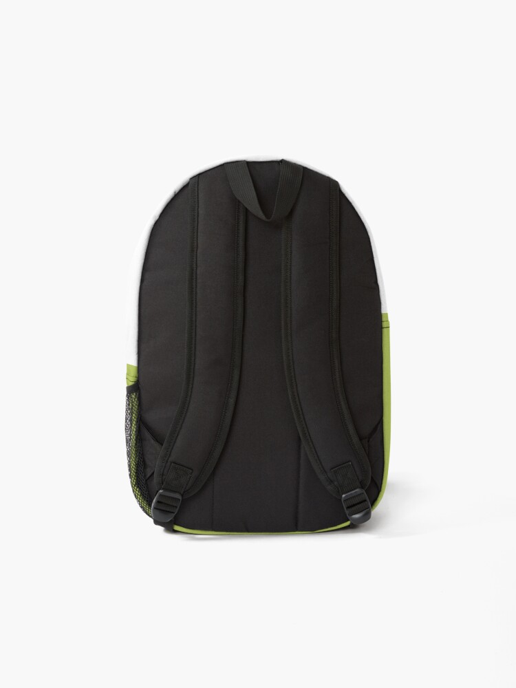 Alternate view of Pinup Penguin Backpack