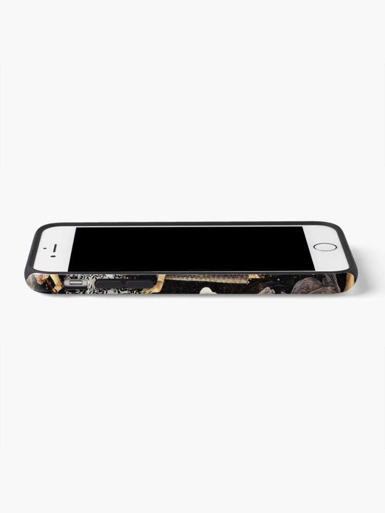 Alternate view of Botticelli - La Primavera (Spring) (1481 - 1482) iPhone Case & Cover