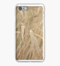 Reedbed iPhone Case/Skin