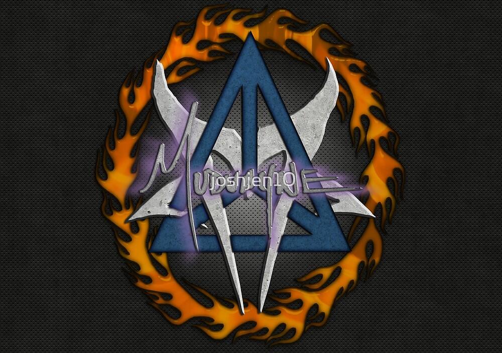 Mudvayne Logos by joshjen10
