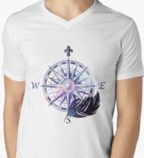 Galaxy compass T-Shirt