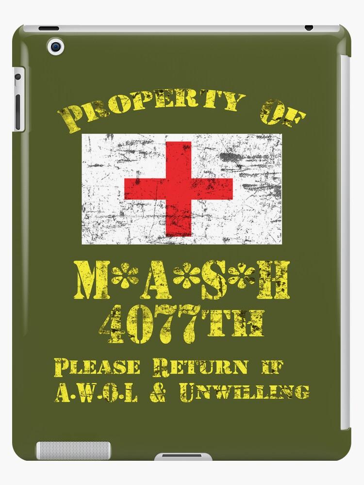 Property Of Mash 4077th by joshjen10