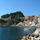 Ionian Greece by Maria1606