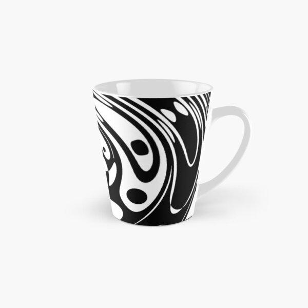 Dawn's Tear Drops Tall Mug