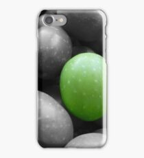 Green Olive iPhone Case/Skin