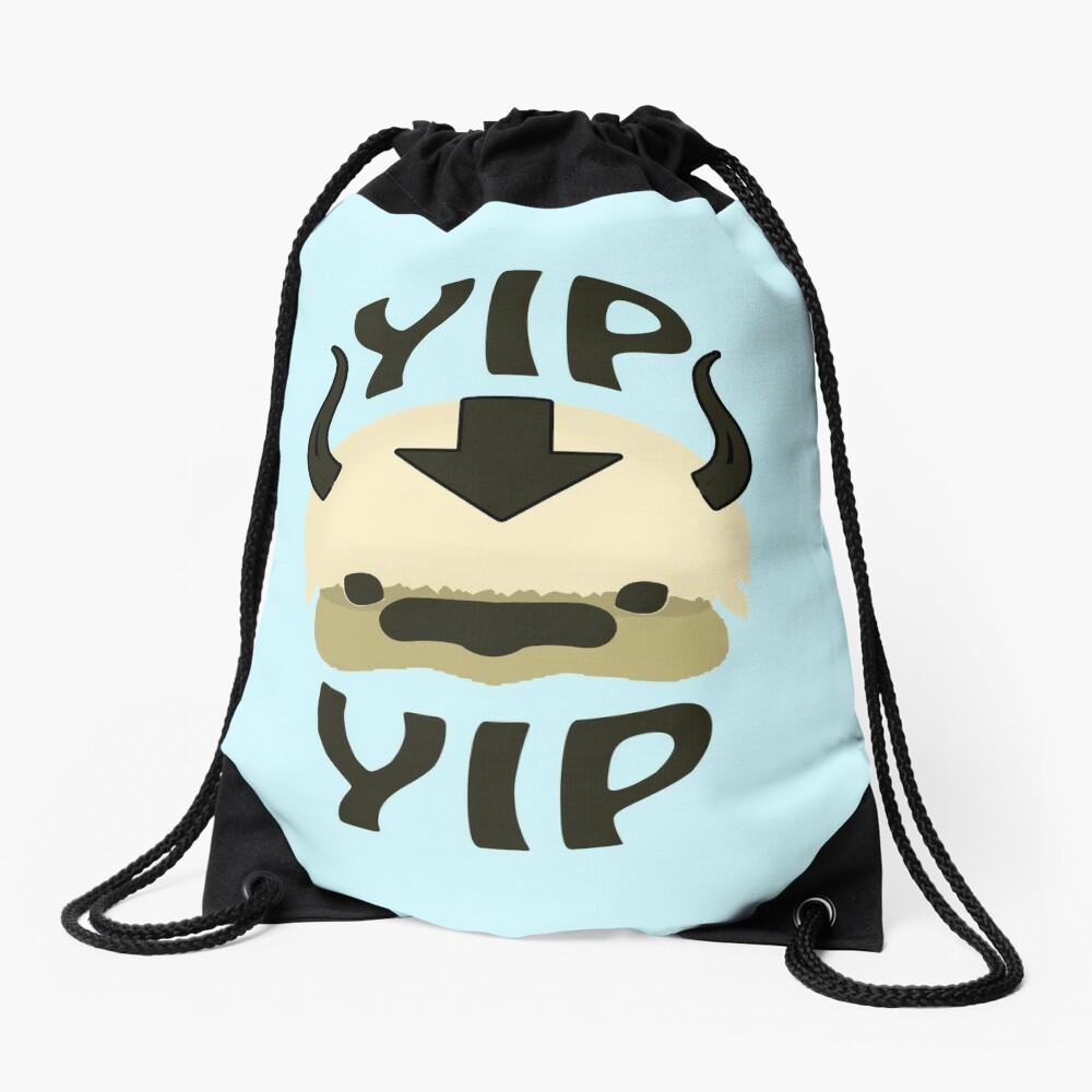 YIP YIP APPA! Drawstring Bag