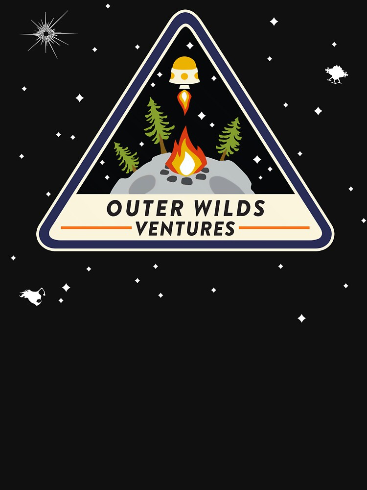 Outer Wilds Ventures Patch by RobDennehy