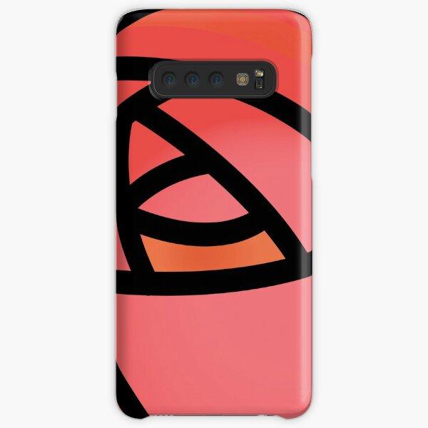 Charles Mackintosh Rose Samsung Galaxy Snap Case