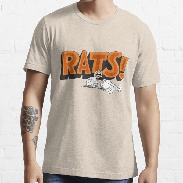 Interjection - Rats! Essential T-Shirt