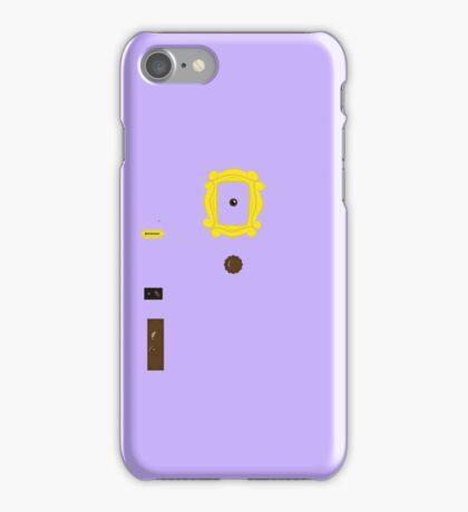 Friends Door iPhone Case/Skin