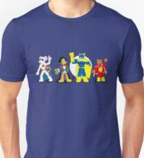 UK Toonz Unisex T-Shirt