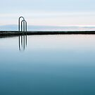 Swimming Pool by John Burtoft