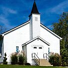 East Bend Baptist Church by mcstory