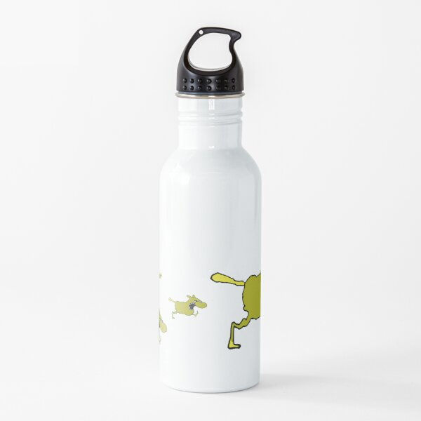 Grumlrrr by SuziesSparrow Water Bottle
