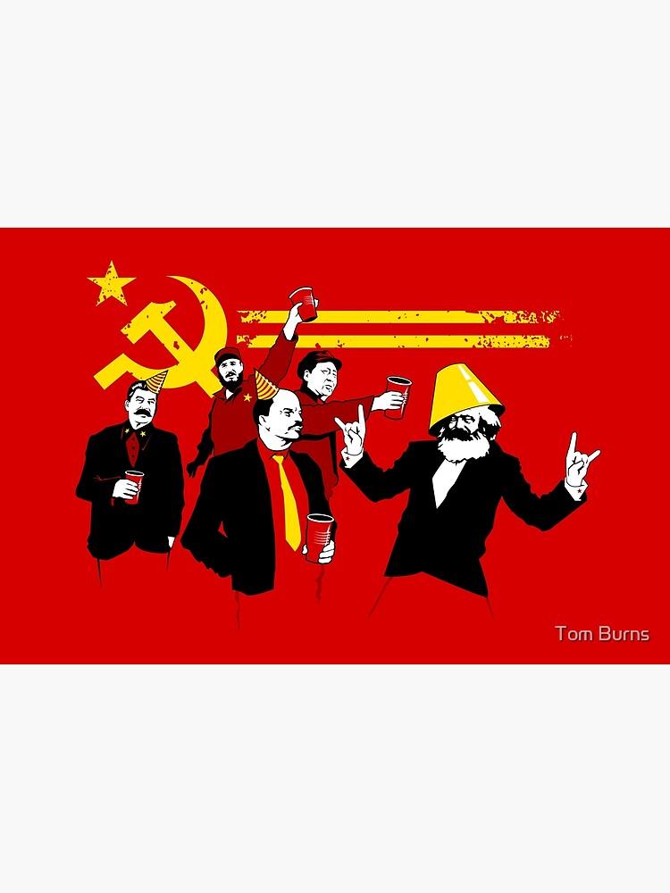 The Communist Party (original) by tpbiv