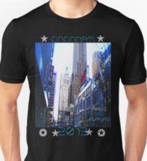 Cincinnati 2013 Unisex T-Shirt