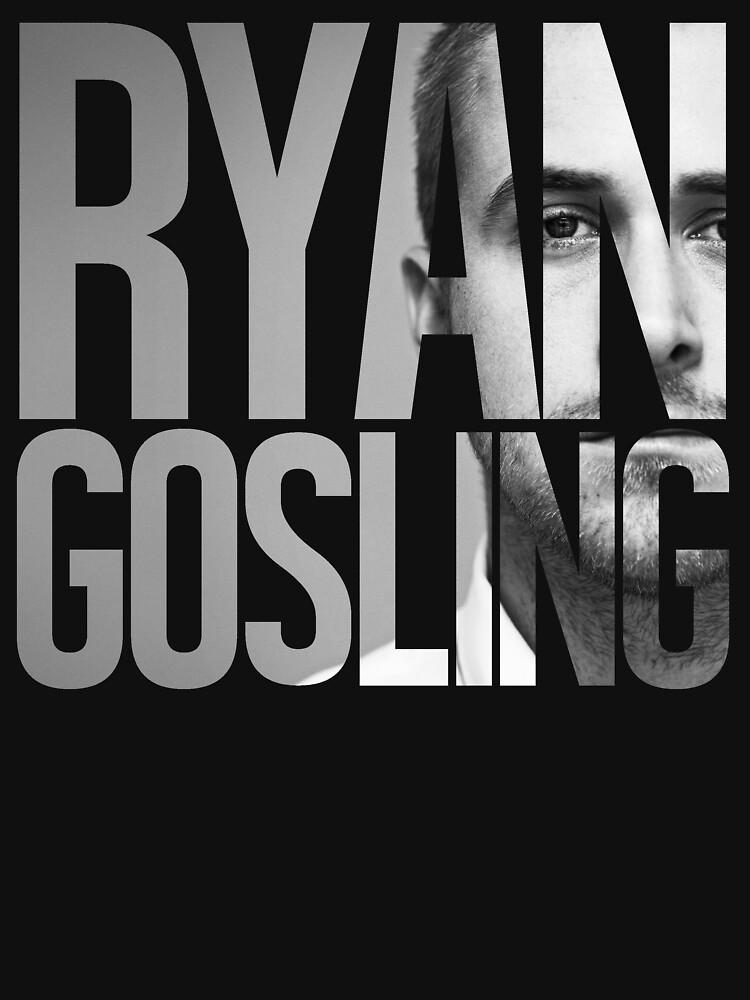 Ryan Gosling | Unisex T-Shirt