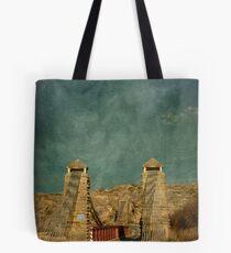 Ophir Bridge Tote Bag