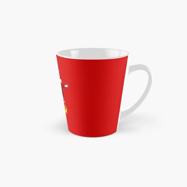 The Communist Party (variant) Tall Mug