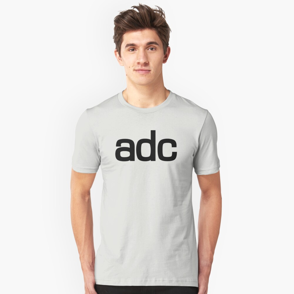 LoL | adc Slim Fit T-Shirt