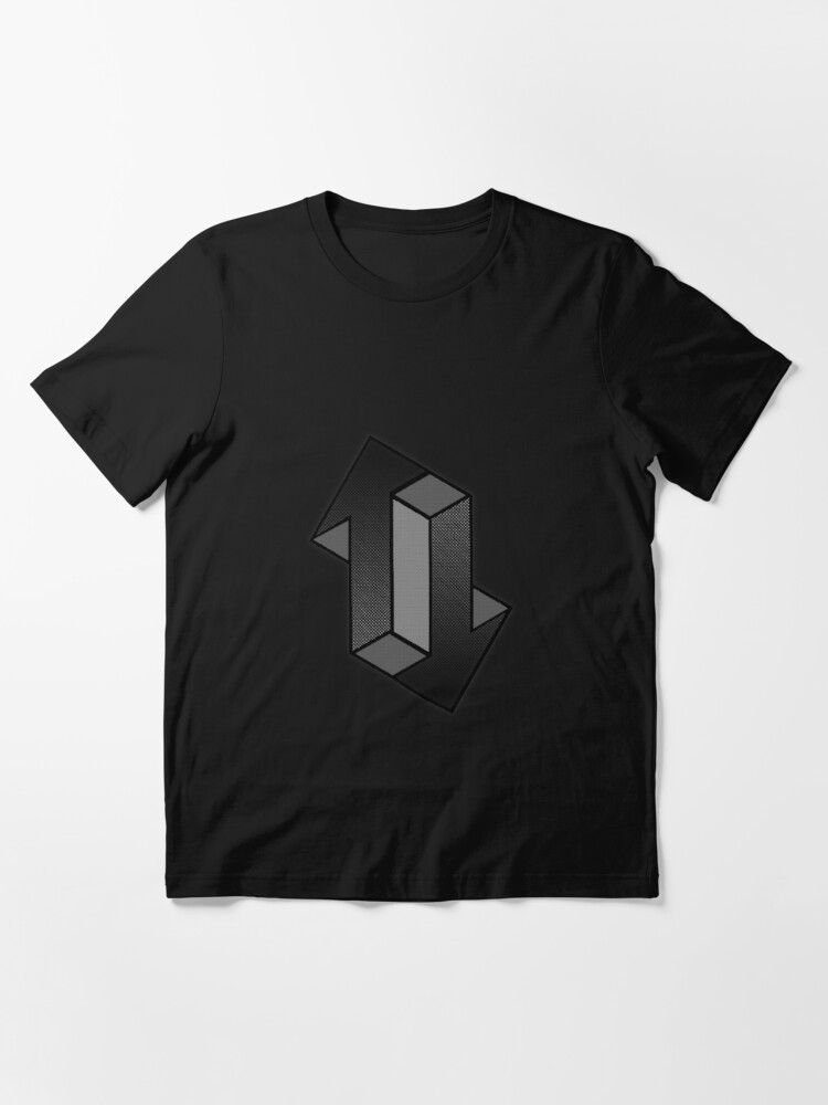 Alternate view of consolidated space elevator ltd. Essential T-Shirt