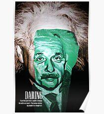Daring  Poster