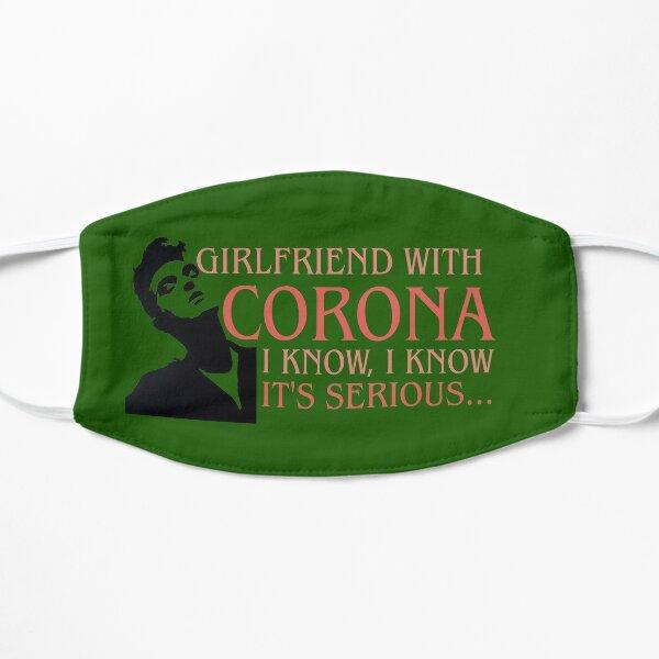 The Smiths Corona Mask