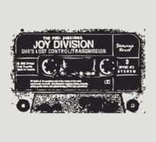 Joy Division | Unisex T-Shirt