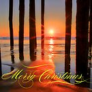 Merry Christmas Sunrise by Sevastra