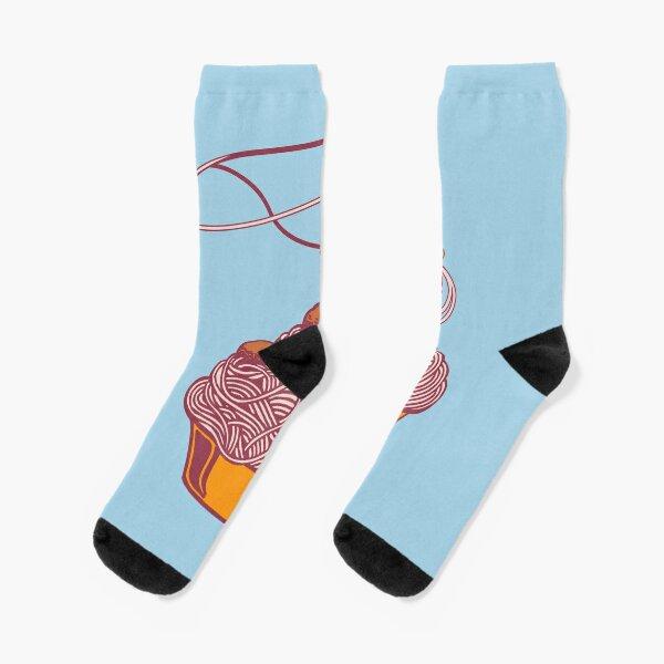 Spaghetti Western Socks