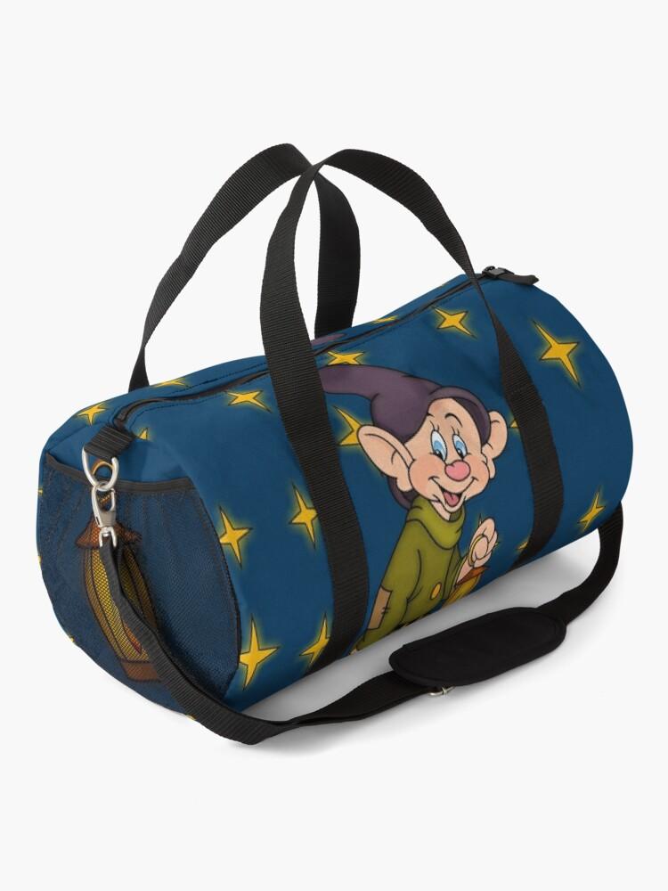 Alternate view of Dopey Lantern Duffle Bag